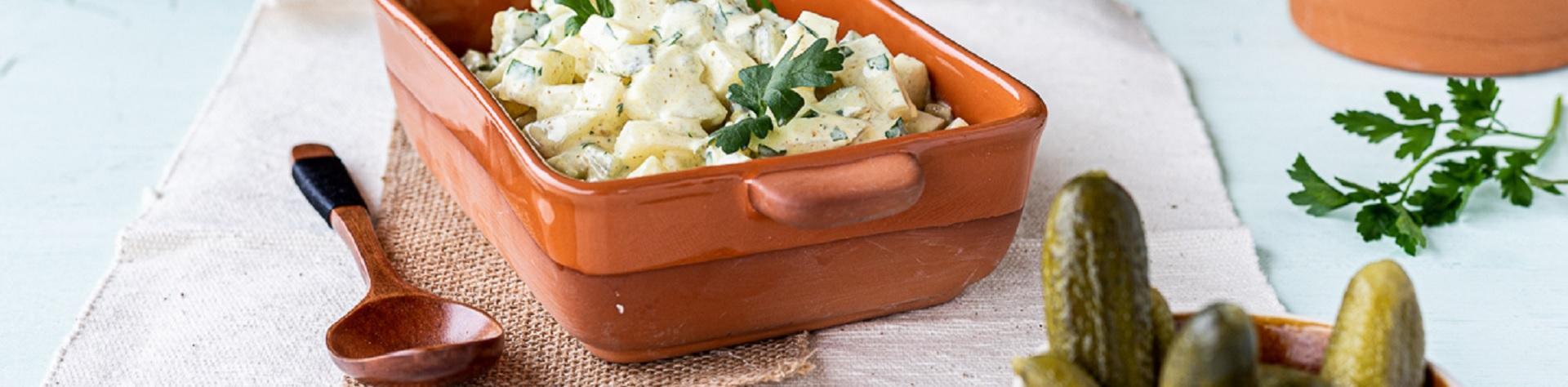 Salat-Slider
