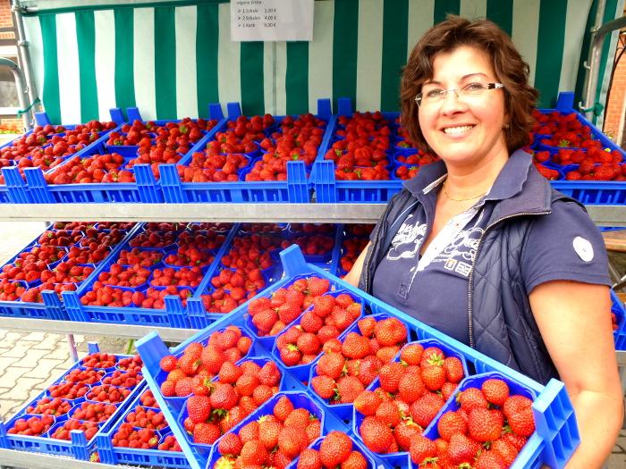 Erdbeerfest 2013
