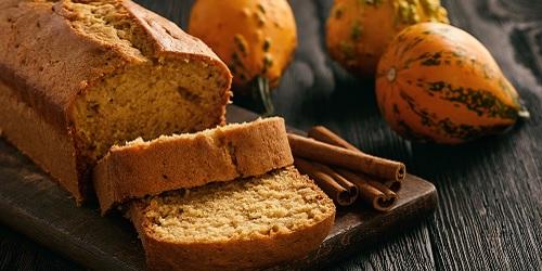 Brot und Kuchen Rezepte